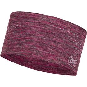 Buff Dryflx Headband r-fuchsia